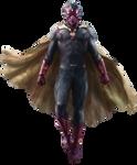 Infinity War Vision (1) - PNG