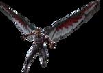 Infinity War Falcon (1) - PNG