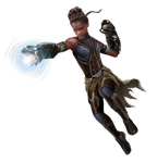 UPDATED: Shuri (6) - PNG