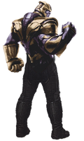 Avengers Endgame Thanos (1) - PNG by Captain-Kingsman16