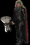Avengers Endgame Thor (2) - PNG