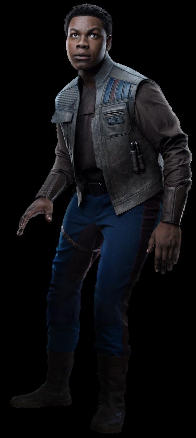 Finn 1 The Rise Of Skywalker Png By Captain Kingsman16 On Deviantart