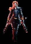Black Widow (3) (Movie) - PNG