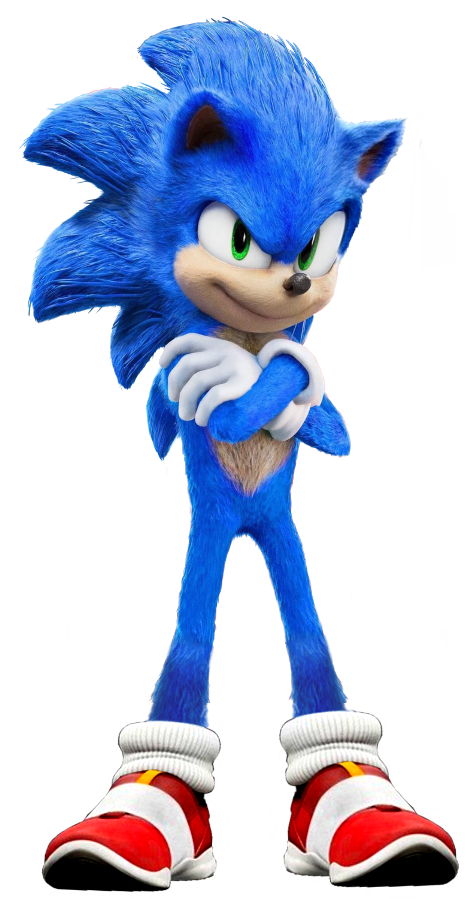 Sonic The Hedgehog Movie 2 Png By Captain Kingsman16 On Deviantart