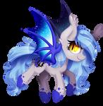 Midnight Radiance (commission)