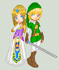 Request: Zelink by DaSuperFantomStick