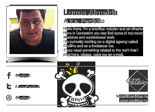perdidaum's Profile Picture