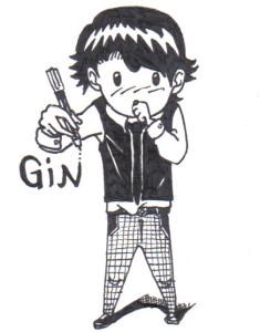 ginjex's Profile Picture