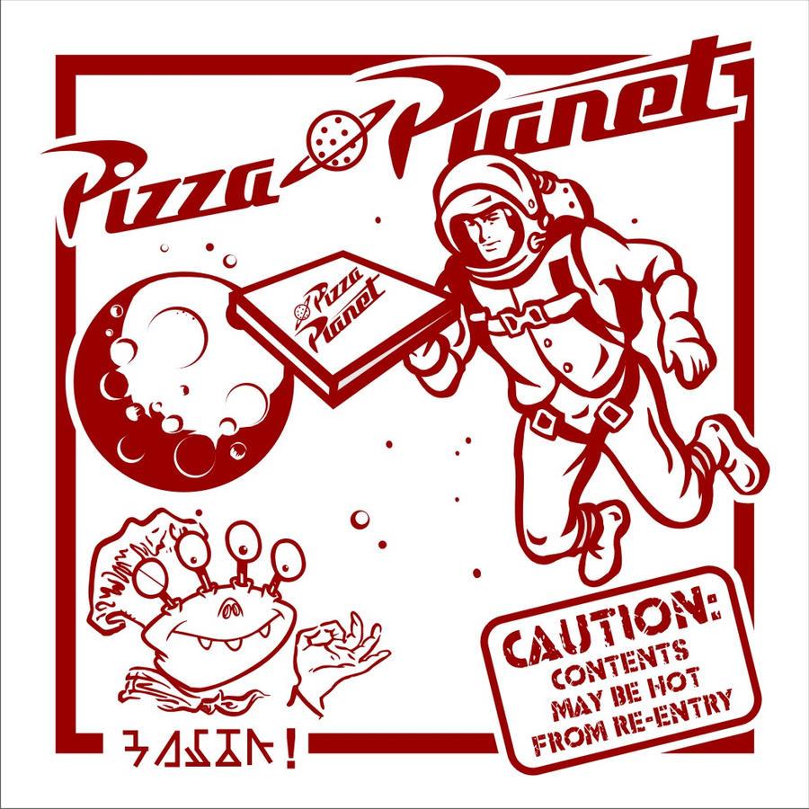 pizza box clipart free - photo #48
