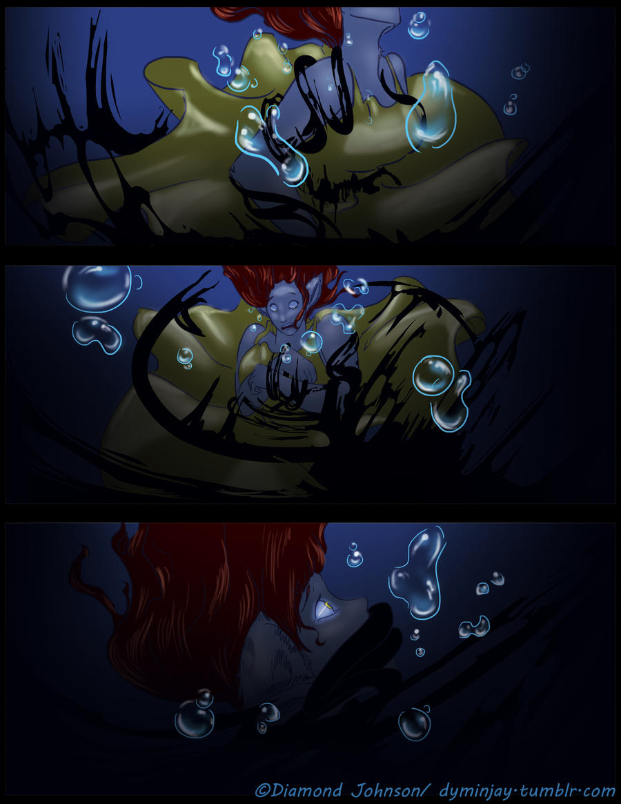 Element X: Nightmare page 2