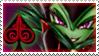Spade Stamp by Niraven