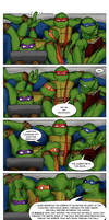 TMNT: Tactical Error