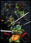 TMNT: Another Fighty