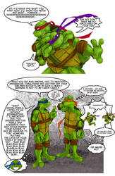 TMNT: Lecture3