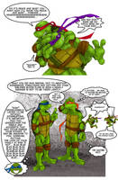 TMNT: Lecture3 by loolaa