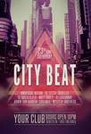 City Beat Flyer