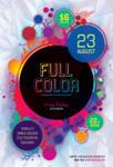 Full Color Flyer