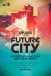 Future City Flyer