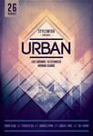 Urban Flyer