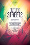 Future Streets Flyer
