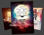 New Year Bundle Vol.02 by styleWish