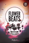 Flower Beats Flyer