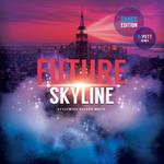Future Skyline CD Cover Artwork