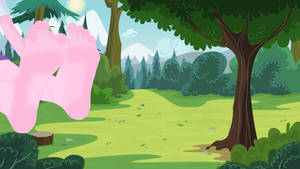 Giant Cadance soles at Forest (request)