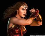 Wonder Woman Gal Gadot final