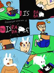 You is Baba (Baba TF) by randompersonindeed