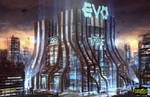 Shadowrun : Zero Day - EVO