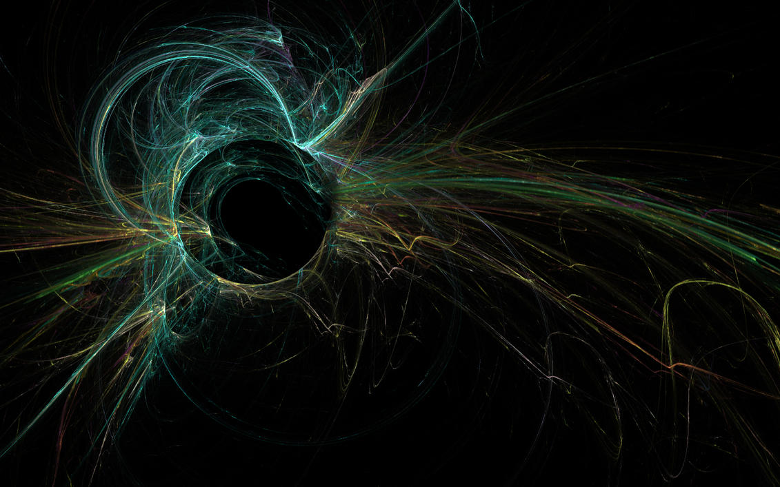 Supermassive Black Hole Wallpaper Supermassive Black Hole by