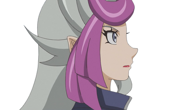 Ghost Girl - Yu-Gi-Oh! VRAINS - EP 105 by yenphungnguyenqndk