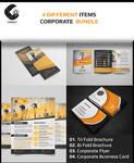Corporate Bundle item for print