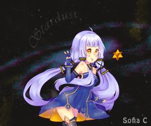 [VOCALOID] Stardust by Sofiia-C