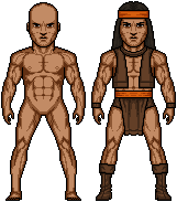 Tterrr Apache Chief by tterrr