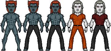 Tterrr Aardwolf V2 by tterrr