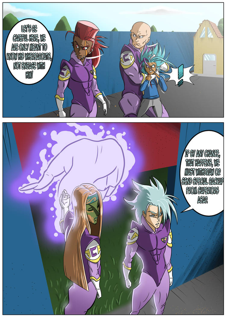 Chapter 2 page 03 by PANICPHANTOMHEROES