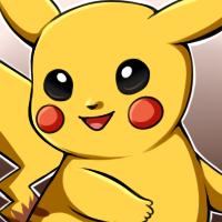 Pikachu Icon by Sweetochii