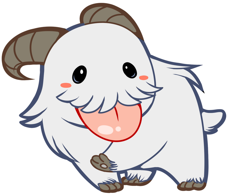 Comm- Poro by Sweetochii