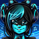 Gamer Icon Commission- Mai
