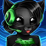 Gamer Icon Commission- Mao