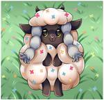 Pokemon- Wooloo