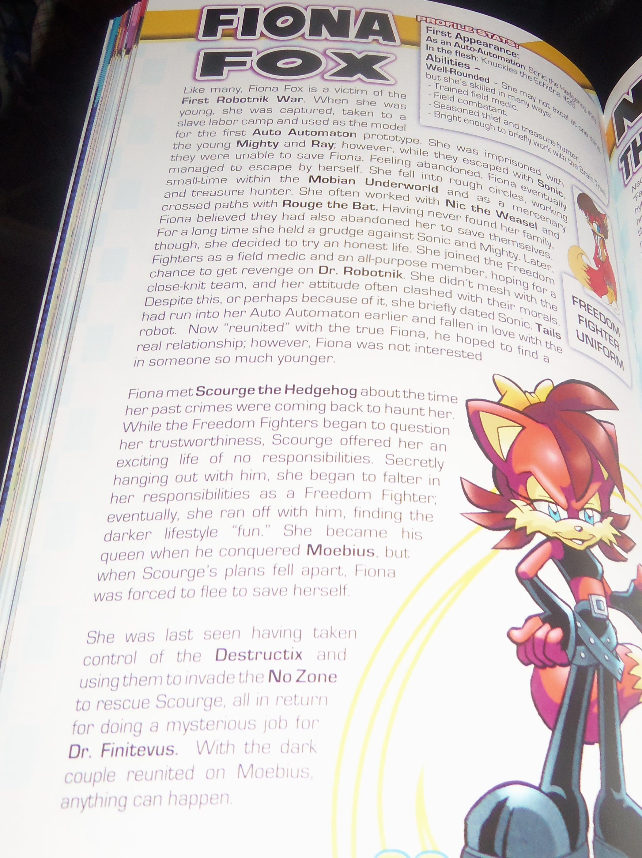 saturday morning sonic forums view topic sonic comic encyclopedia fc09 net fs70 f 2012 5kutzx jpg