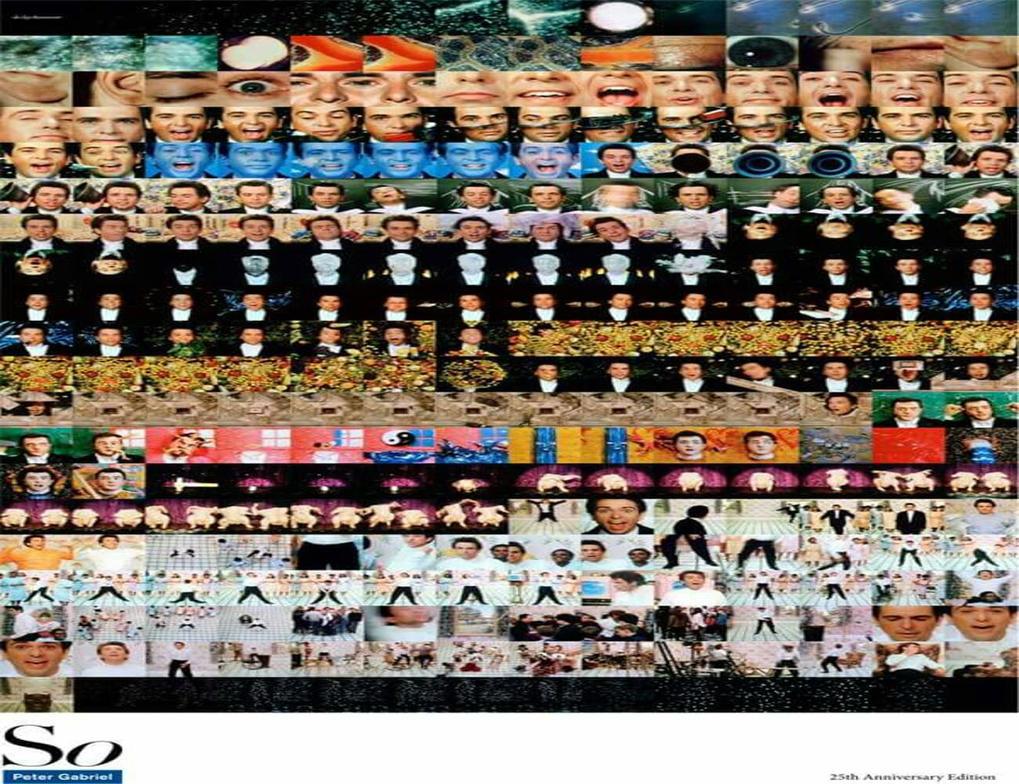 Sledgehammer Collage by bvw1979