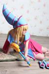 Yu-Gi-Oh!: Dark Magician Girl