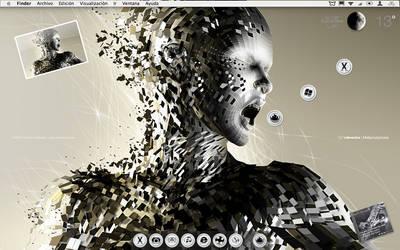 Metamorphosis by Designer by Macfree