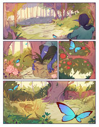 Someday we will foresee obstacles - page 1