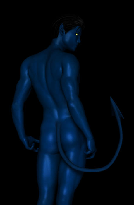 Gay Nightcrawler 102