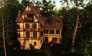 Maison de Vernais